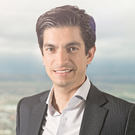Pablo Guerrero Kaudal